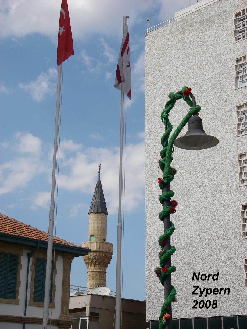 Lefkosa, Girne / Nord Zypern 2008