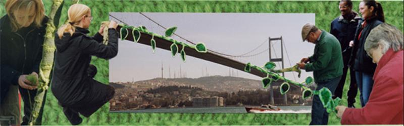 Bosphorus-Greeny-Project